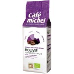 Kawa Fair Trade mielona Boliwia BIO 250g Cafe Michel