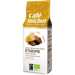 Kawa Fair Trade mielona moka sidamo Etiopia BIO 250g Cafe Michel