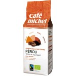 Kawa Fair Trade mielona Peru BIO 250g Cafe Michel