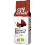 Kawa Fair Trade mielona Espresso Gwatemala BIO 250g Cafe Michel