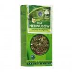 Herbatka dla nerwusów BIO 50g Dary Natury