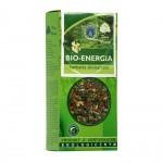 Herbatka energia BIO 50g Dary Natury