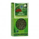 Herbatka liść maliny BIO 25g Dary Natury
