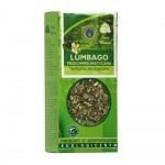 Herbatka lumbago przeciwreumatyczna BIO 50g Dary Natury