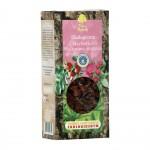 Herbatka malinowo-różana BIO 100g Dary Natury