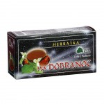 Herbatka na dobranoc BIO 20x2g Dary Natury