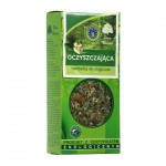 Herbatka oczyszczająca BIO 50g Dary Natury