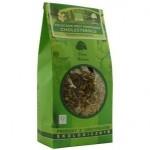 Herbatka polecana przy nadmiarze cholesterolu BIO 200g Dary Natury