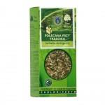 Herbatka polecana przy trądziku BIO 50g Dary Natury