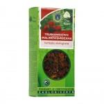 Herbatka truskawkowo-malinowo-różana BIO 100g Dary Natury