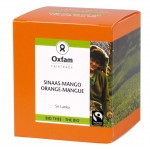 Herbata czarna o smaku mango-pomarańcza BIO 20x18g Oxfam FT
