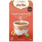 Herbata Radość życia BIO 17x18g Yogi Tea