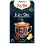 Herbata Czarny Chai BIO 17x22g Yogi Tea