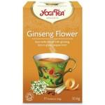 Herbata Żeńszeń BIO 17x18g Yogi Tea