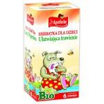 Herbata dla dzieci na trawienie BIO 20x15g Apotheke