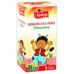 Herbata dla dzieci owocowa BIO 20x2g Apotheke
