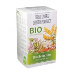 Herbata imbirowa-pomarańcza BIO 20x15g Apotheke