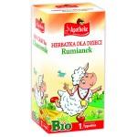 Herbatka dla dzieci rumiankowa BIO 20x1g Apotheke