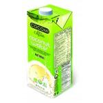 Woda kokosowa naturalna BIO 1L Cocomi