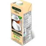 Mleko kokosowe (17% tłuszczu) BIO 1L Cocomi