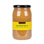 Miód wielokwiatowy wiosenny Mazowiecki 1200g Pszczelarium