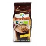 Napój kakaowy w proszku instant fair trade BIO 400g Allfair