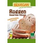 Zakwas chlebowy żytni w płynie BIO 150g BioVegan