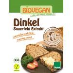 Zakwas chlebowy orkiszowy w proszku BIO 30g BioVegan