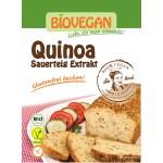 Zakwas chlebowy quinoa w proszku bezglutenowy BIO 20g BioVegan