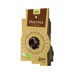 Daktyle w czekoladzie deserowej bezglutenowe BIO 70g Doti