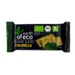 Sezamki z chlorellą BIO 18g Earth Of Eco