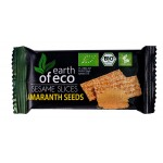 Sezamki z amarantusem BIO 18g Earth Of Eco