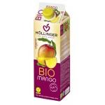 Nektar z mango BIO 1L Hollinger