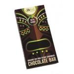 Czekolada 80% kakao raw bezglutenowa BIO 70g LifeFood