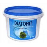 Ziemia okrzemkowa amorficzna (diatomit) 1kg (wiaderko) Perma-Guard