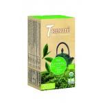 Herbata zielona pure ceylon tea BIO 30g (1,5gx20 szt.) T'renute