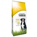 Dla psa dorosłego kurczak BIO 2kg Yarrah
