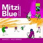 Czekolada Mitzi Blue Mango + Wild Berries 65 g Zotter