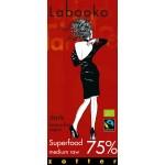 Czekolada Labooko Super Foods 75% 2 x 35 g Zotter