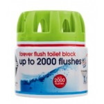 Odświeżacz to toalety Forever Flush Jade do 2000 użyć Ecozone