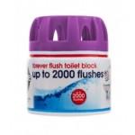 Odświeżacz do toalety Forever Flush Indigo do 2000 użyć Ecozone