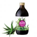 Dr Gaja 100% sok z Aloesu ALV600 500ml