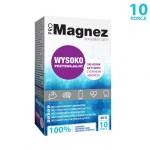 ProMagnez Cytrynian Magnezu. 40 gram (10 saszetek)