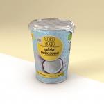 Mleczko kokosowe (15% tłuszczu) BIO 500ml Yogo