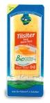 Ser żółty tilsiter (tylżycki) plastry bez laktozy BIO 125g OMA