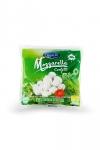 Mozzarella (12 małych kulek) BIO 250g Francia