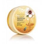 Odżywcze masło do ciała z Miodem Manuka 175g Wild Ferns Manuka Honey