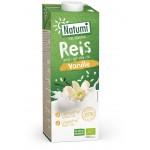 Napój ryżowo-waniliowy BIO 1L Natumi
