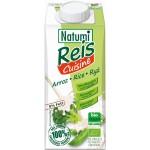 Śmietanka ryżowa 200ml Natumi