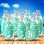 Woda kokosowa - butelka szklana 250ml (24 szt.) Dr Coco